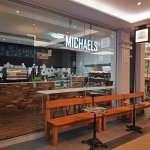 Michaels Coffee House