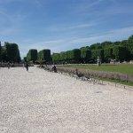 Bild från Luxembourgträdgården (Jardin du Luxembourg)