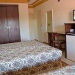 Hotel Colina Verde Foto