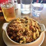 Homeroom Pesto Mac & Cheese