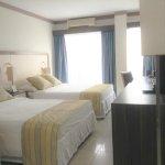 Foto de Queens Hotel Suriname
