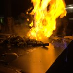 Foto de Tsunami Japanese Steakhouse