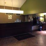 Sleep Inn at Miami International Airport Foto