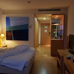 Foto de The Lince Azores Great Hotel