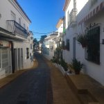 Photo de Benalmadena Pueblo (The Old Village)