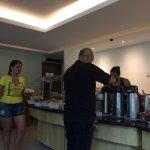 Gaivota Barra Hotel Foto
