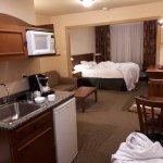Foto de Quality Suites Drummondville