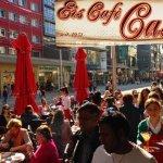 EisCafe Casal Karlsruhe