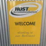 Members of Host Accommodation - Earn or use points with us