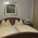 Photo de Hotel Austria