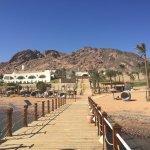 Bilde fra Le Meridien Dahab Resort