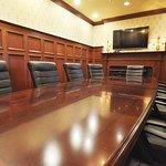 Beaufort Inn Board Room
