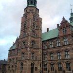 Schloss Rosenborg Foto