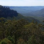 Foto de Scenic World Blue Mountains
