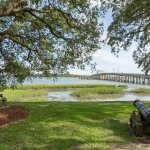 Walk or bike to the Point in Historic Downtown Beaufort from The Beaufort Inn
