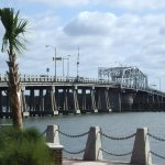 The Waterfront Park is located one block from The Beaufort Inn!