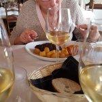 Foto de Restaurant Mas Ullastre