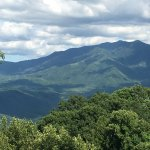 Chimney Tops Photo