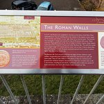 Scenes from City wall