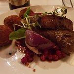 Reindeer meat