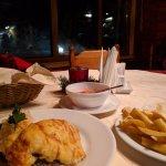 Proshly Vek Cafe resmi