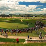 Photo de Lodge at Erin Hills Golf Resort