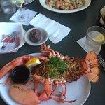 Lobster Pot Foto