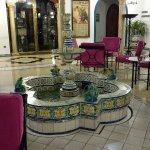 Zdjęcie Hotel Sevilla Macarena