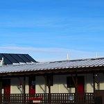 Motel has 2 high efficiency boilers & solar hot water. Clean & Green!