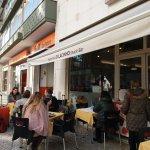 Pastelaria E Snack Bar Lacinho de Lisboa