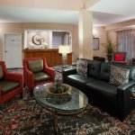 GrandStay Residential Suites Hotel Eau Claire Foto