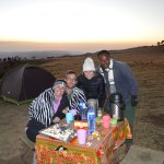 Geech Camp - Simien Mountains