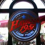 Havana 1957 .. ..