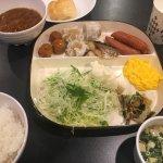Photo de Hotel Sealuck Pal Sendai