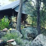 Stunning Lodges in natural surroundings