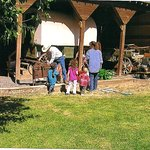 Foto de Dubois Museum: Wind River Historical Center