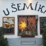U Semika Photo
