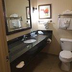 Holiday Inn Express Rawlins Foto
