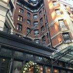 Hotel Belleclaire Foto