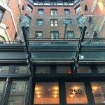 Foto de Hotel Belleclaire