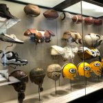 Development of Pro Football Told Through Exhibits