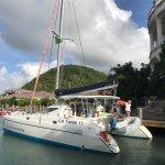 Zdjęcie Tropical Catamaran Sailing Day Tours