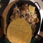 Esto y los nachos!!!