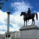Photo of Trafalgar Square
