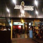 Mr. Hoppy Beer