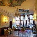 Foto de Hotel Pausania