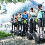 SEGYTOURS - Segway Touren Graz