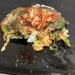 Okonomiyaki Chitose Photo
