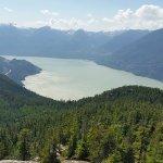 360 degree stunning views