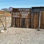 Foto van Castle Dome Mines Museum & Ghost Town
